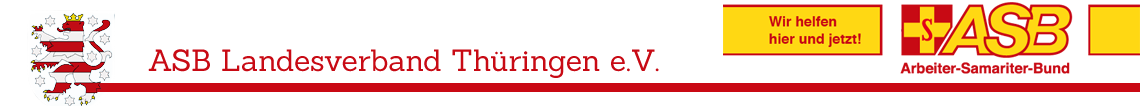 ASB Thüringen Landesverband